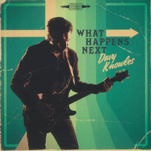 KNOWLES, Davy - What Happens Next