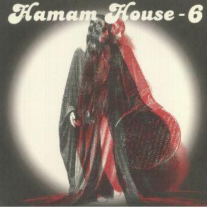 AFACAN SOUNDSYSTEM/JACQUES RENAULT - Hamam House 6