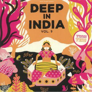 TODH TERI/KONE KONE - Deep In India Vol 9