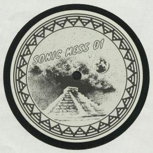 Various - SONICMESS 01