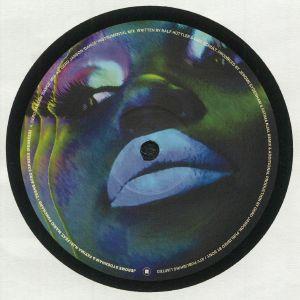 Jerome Sydenham / Fatima Njai / Mario Punchard - Trans Afro Express (remixes)