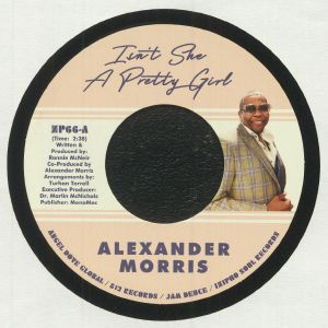 Alexander Morris - Isn't She A Pretty Girl/Love's Knockin'