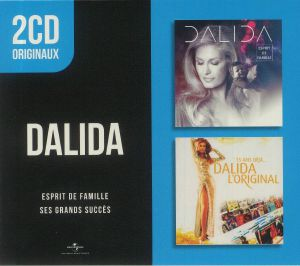 DALIDA - Esprit De Famille/Ses Grands Succes