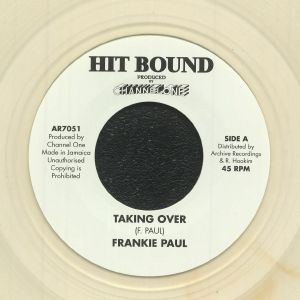 Frankie Paul - Taking Over