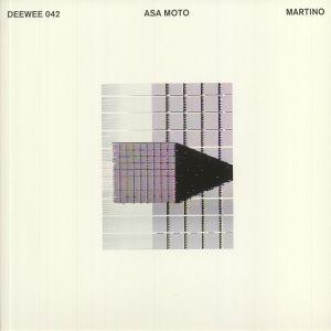 Asa Moto - Martino