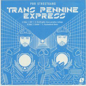 PBR STREETGANG - Transpennine Express