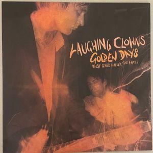 LAUGHING CLOWNS - Golden Days