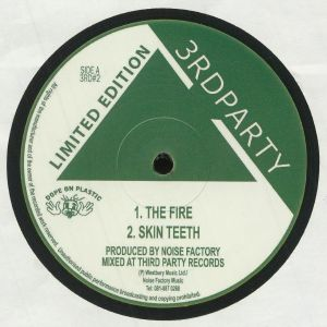 Noise Factory - The Fire