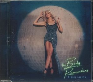 Debbie Gibson - The Body Remembers