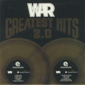 WAR - Greatest Hits 2.0