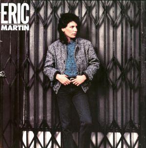 MARTIN, Eric - Eric Martin (remastered)
