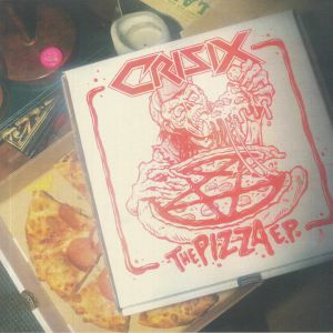 CRISIX - The Pizza EP