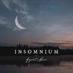 INSOMNIUM - Argent Moon EP