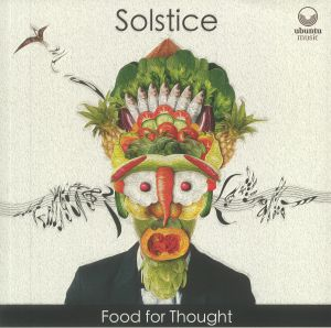 SOLSTICE - Food For Thought