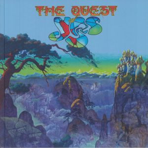 YES - The Quest (Deluxe Edition)