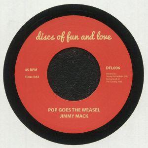 MACK, Jimmy - Pop Goes The Weasel