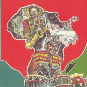 ASANTE, Okyerema - Drum Message