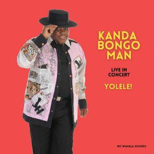 KANDA BONGO MAN - Yolele! Live In Concert