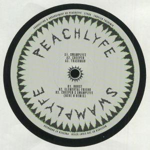 PEACHLYFE - Swamplyfe