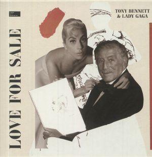 BENNETT, Tony/LADY GAGA - Love For Sale (Deluxe)