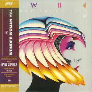 ZIMMER, Hans - Wonder Woman 1984 (Soundtrack)