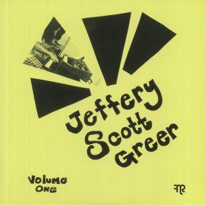 Jeffrey Scott Greer - Schematics For A Blank Stare Vol 1