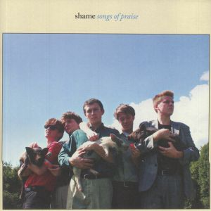 SHAME - Songs Of Praise (Love Record Stores 2021)