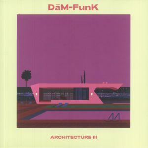 DAM FUNK - Architecture III