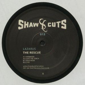 LAZARUS - The Rescue