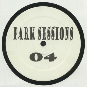 TOMMY THE CAT/DUBURBAN/JAHGANAUT/ZOOMIE - Park Sessions 04