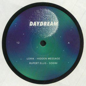 LORIK/RUPERT ELLIS/MJOG/STEVN AINT LEAVN - DAYDREAM 12