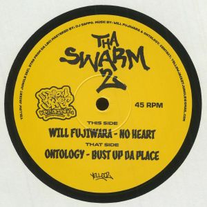 FUJIWARA, Will/ONTOLOGY - Tha Swarm 2
