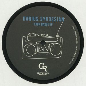SYROSSIAN, Darius - Faux Basse