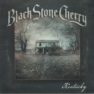 BLACK STONE CHERRY - Kentucky (reissue)