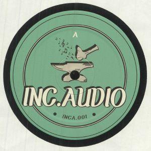 INCUS - Design Your Mind