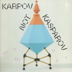 KARPOV NOT KASPAROV - Memory