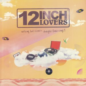 VARIOUS - 12 Inch Lovers 4