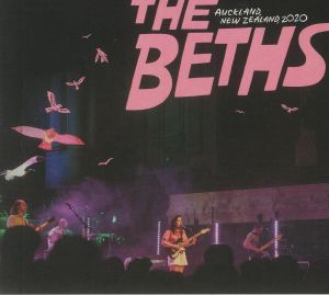 BETHS, The - Auckland New Zealand 2020