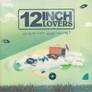 VARIOUS - 12 Inch Lovers 3