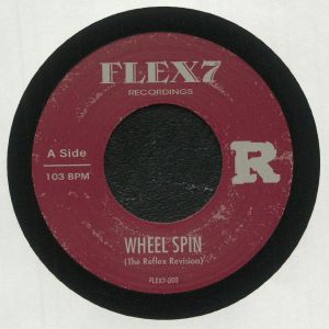 REFLEX, The - Wheel Spin