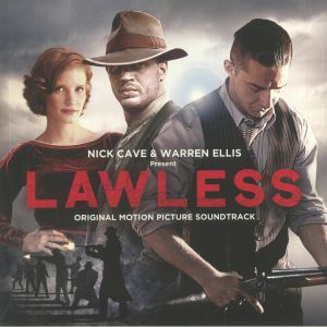 CAVE, Nick/WARREN ELLIS - Lawless (Soundtrack)