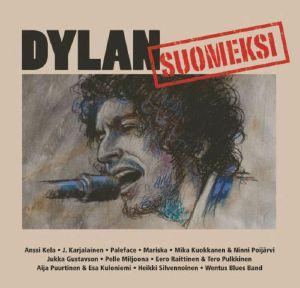 VARIOUS - Dylan Suomeksi