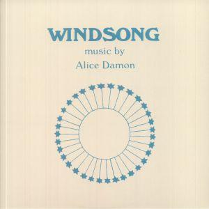 DAMON, Alice - Windsong
