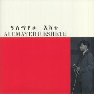 ESHETE, Alemeyehu - Ethiopian Urban Modern Music Vol 2