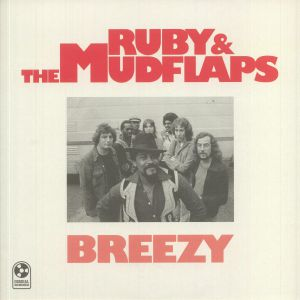RUDY & THE MUDFLAPS - Breezy