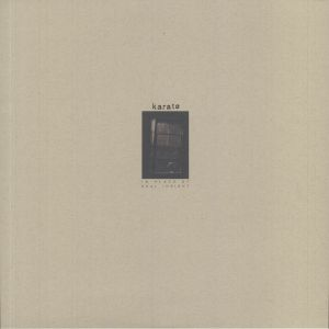 KARATE - In Place Of Real Insight (reissue)
