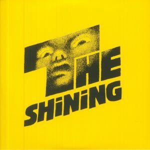 Wendy Carlos / Rachel Elkind - The Shining (Soundtrack)