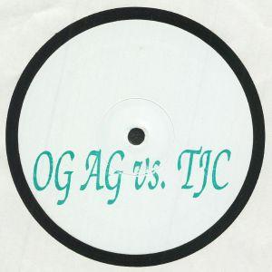 OG AG & TJC - AAA 997