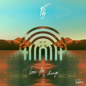 FKJ aka FRENCH KIWI JUICE - Time For A Change EP