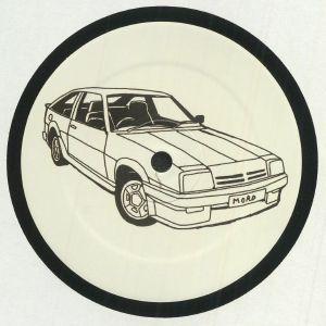ROSEMANN, Oliver - Gasoline EP